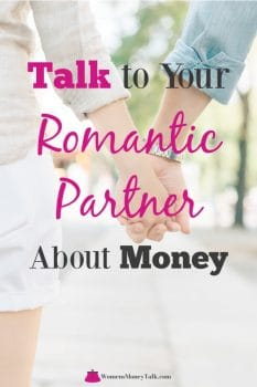 If you and your partner have not had discussed the money topic and your financial goals, now is the time to book your first financial date using these tips. #money #relationship #partner #moneyinrelationship #ourmoney #hismoney #hermoney